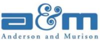 Anderson & Murison Logo